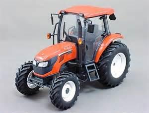 tracteur Kubota MR97