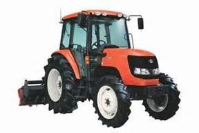 tracteur Kubota MZ50