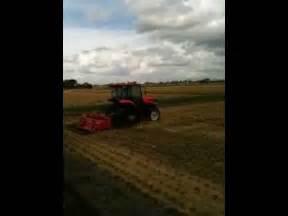 tracteur Kubota SMZ85