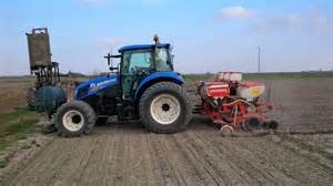 tracteur New Holland T4.105