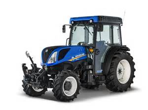tracteur New Holland T4.110