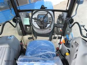 tracteur New Holland T4030