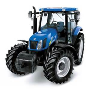 tracteur New Holland T6020 ELITE
