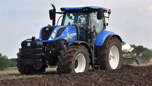 tracteur New Holland T7.230