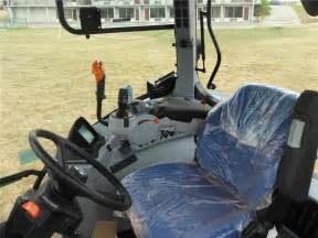 tracteur New Holland T7.235