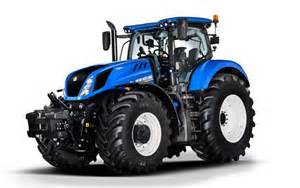 tracteur New Holland T7.290