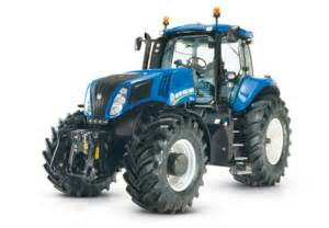 tracteur New Holland T8.300
