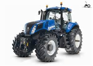 tracteur New Holland T8.390