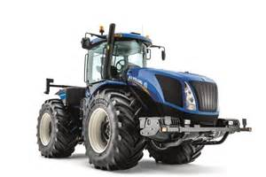 tracteur New Holland T9.480