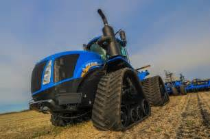 tracteur New Holland T9.645