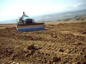 tracteur New Holland TK100