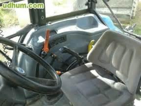 tracteur New Holland TL90