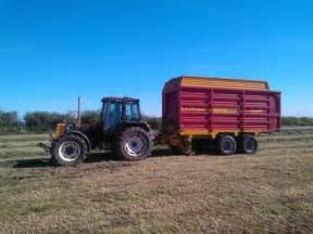 tracteur Renault 120-14