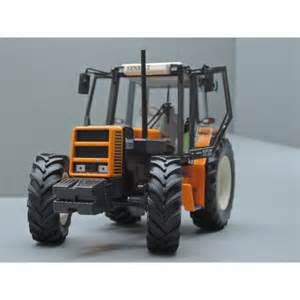 tracteur Renault 133-14 TX