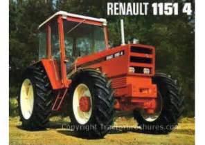 tracteur Renault 301