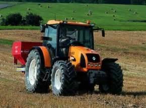 tracteur Renault 50-12 LB