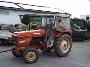 tracteur Renault 55