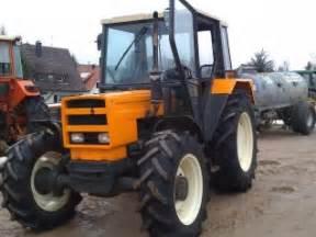 tracteur Renault 65-14 LS