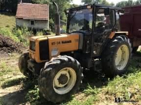 tracteur Renault 85-34 MX