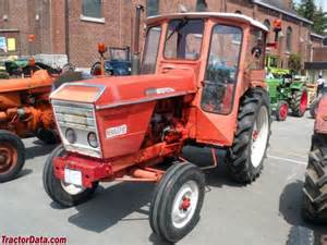tracteur Renault 88
