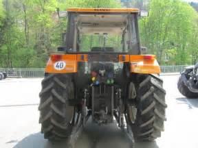 tracteur Renault 92