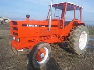 tracteur Renault 96