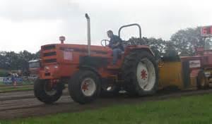 tracteur Renault 98