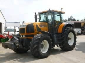 tracteur Renault ATLES 936