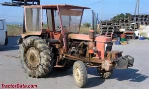 tracteur Renault SUPER 7D