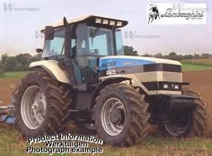 tracteur Same 265