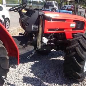 tracteur Same ARGON CLASSIC 70