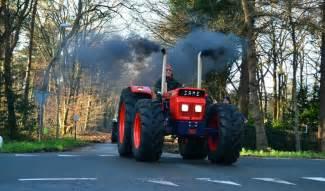 tracteur Same CENTAURO 65