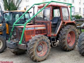 tracteur Same CENTURION 75