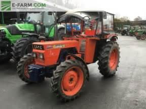 tracteur Same CONDOR 55
