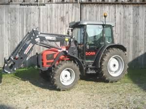 tracteur Same DORADO 56