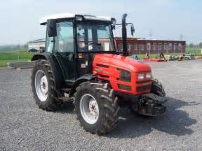 tracteur Same DORADO 60