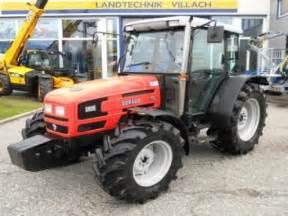 tracteur Same DORADO 75