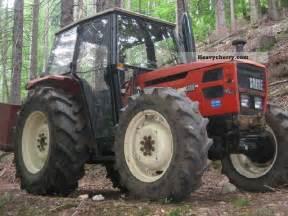 tracteur Same EXPLORER 70