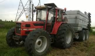 tracteur Same EXPLORER 90