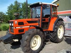 tracteur Same EXPLORER II 80