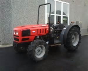 tracteur Same FRUTTETO II 100