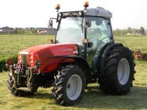 tracteur Same FRUTTETO II 55