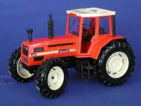 tracteur Same GALAXY 170