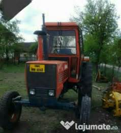 tracteur Same JAGUAR 95