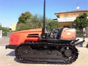 tracteur Same KRYPTON F 100