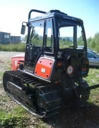 tracteur Same KRYPTON F 80