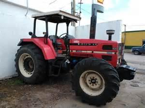 tracteur Same LASER 100