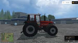tracteur Same LASER 150