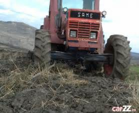 tracteur Same PANTER