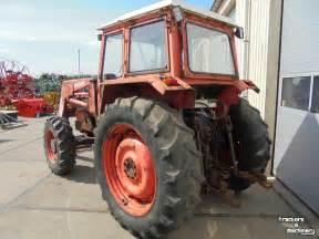 tracteur Same PANTHER 90
